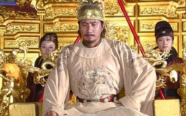 朱元璋的殉葬制度有多残忍?为了让嫔妃不老,竟从她们头颅灌水银