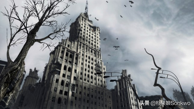 源自徘徊欧洲的幽灵,《地铁》系列的俄式末日论与弥赛亚精神