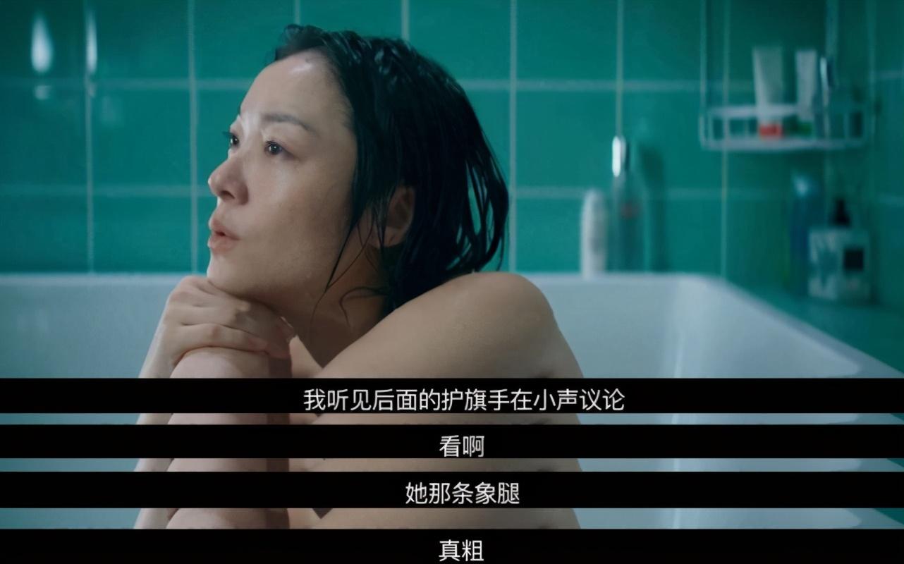 刘亦菲的牙引热议、郑爽被嘲脸崩,赵薇的《听见她说》上演现实版
