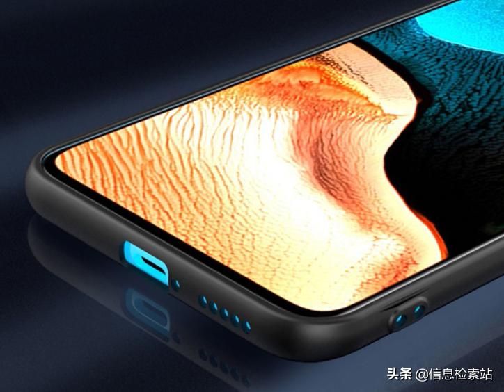 安卓11正式来临,4700mAh旗舰抢先享用,更新包3.3G