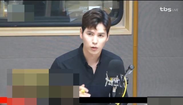 韩国33岁主持人金周永猝死家中,三天前还晒帅照,死因公开