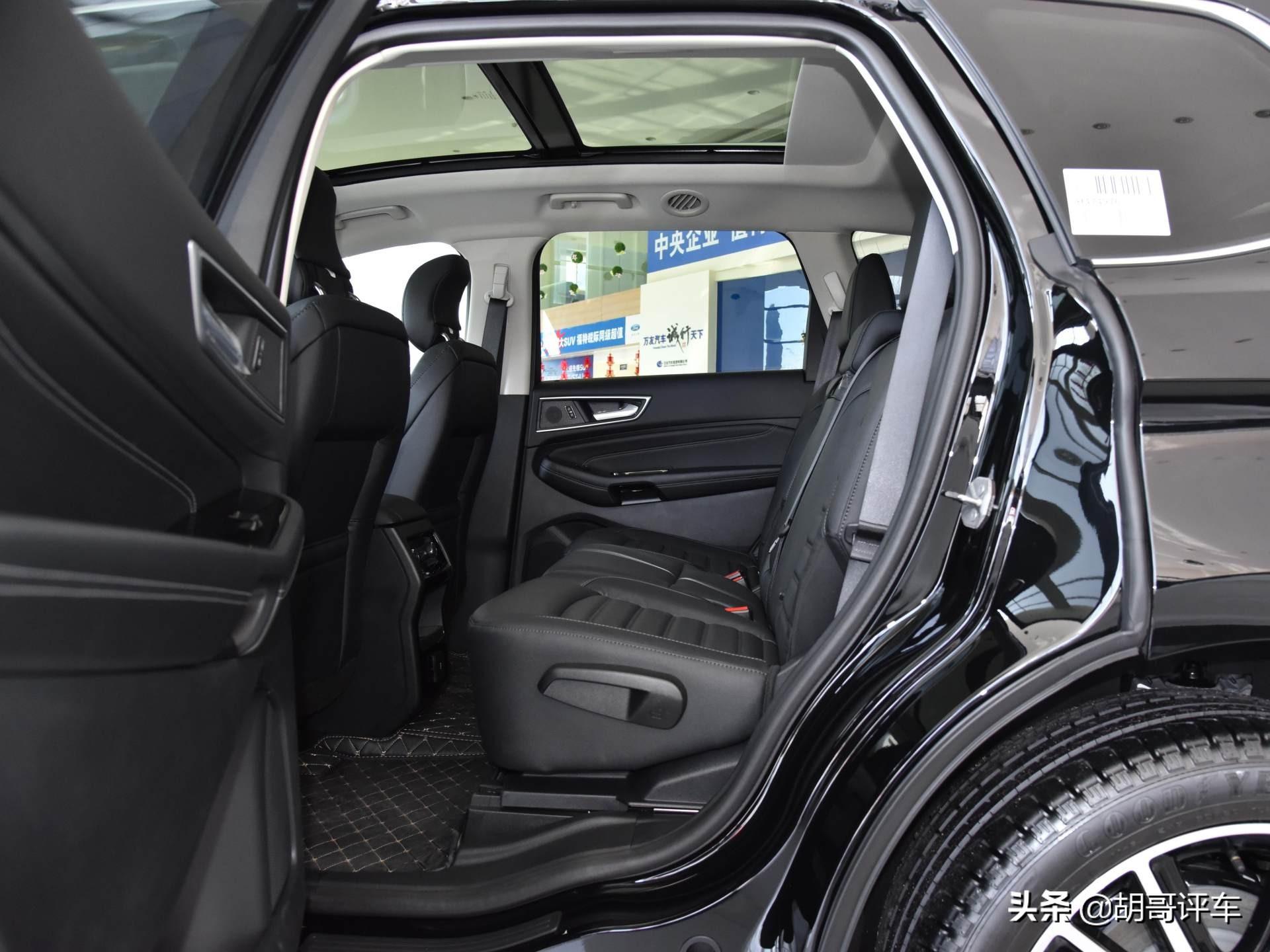 福特锐界245马力+8AT,售价22.98万起(zhijiafuture.com)