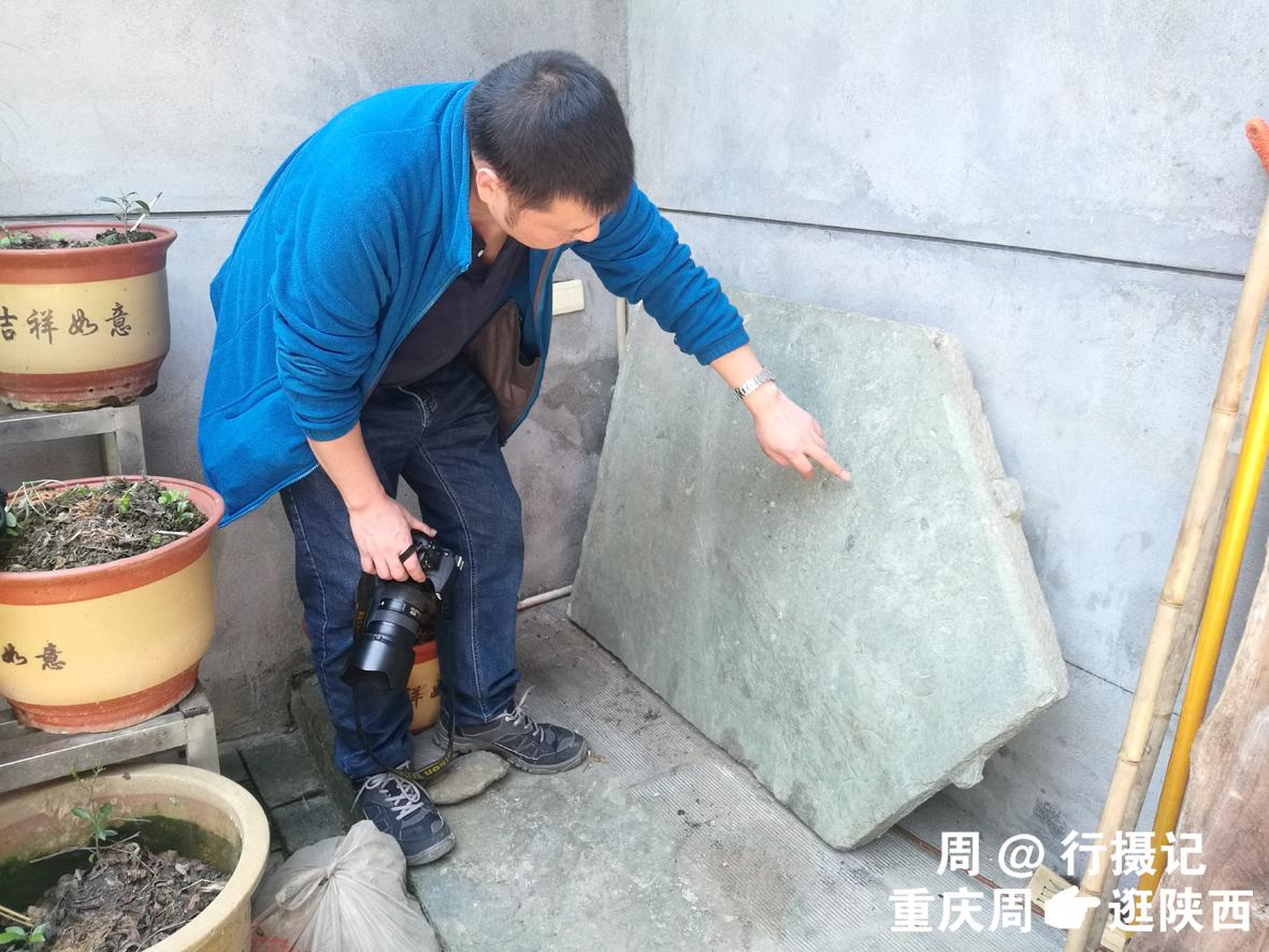 寻桥记 | 汉滨牛蹄镇石咀河口石桥(清代)