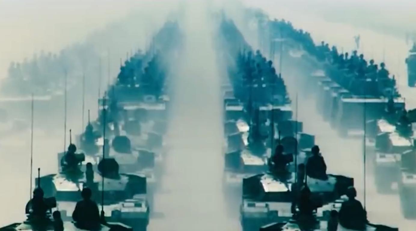 """""""三万美军驻扎"""",让台当局暴露了:原来压根不敢打仗"""