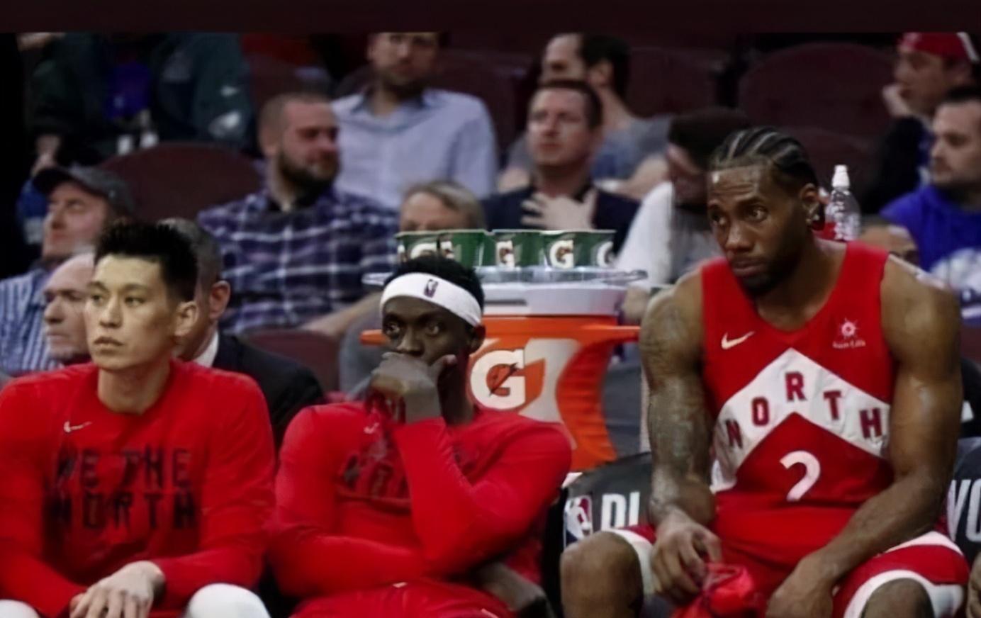 爭冠球隊對林書豪有意?籃網勇士都不合適,他或許該去聯絡Leonard!-黑特籃球-NBA新聞影音圖片分享社區