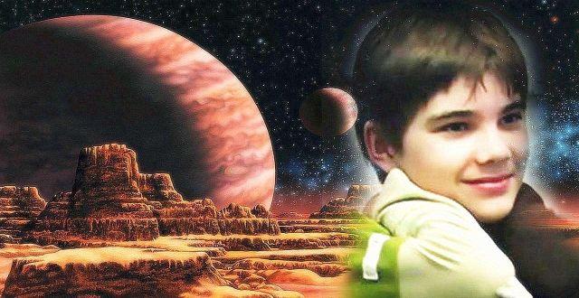 火星男孩承认说谎 火星男孩事件是谁在指使-第2张图片-IT新视野