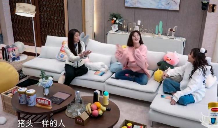 """袁咏仪自嘲产后像头""""猪"""",45天瘦十几斤,节目中透露秘诀"""