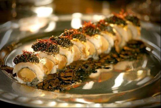 都说唯有美食不可辜负,二十道国家级的美食,听过的绝对算是土豪
