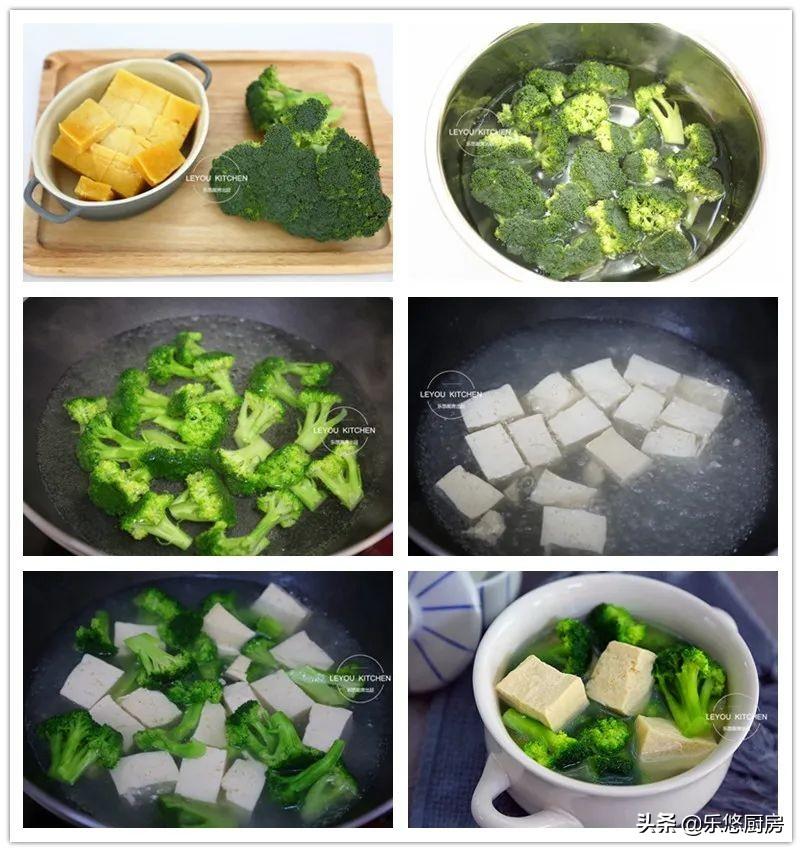 减肥,不用吃的太单调,12道菜,热量不高,比水煮青菜好吃太多 减肥菜谱 第18张