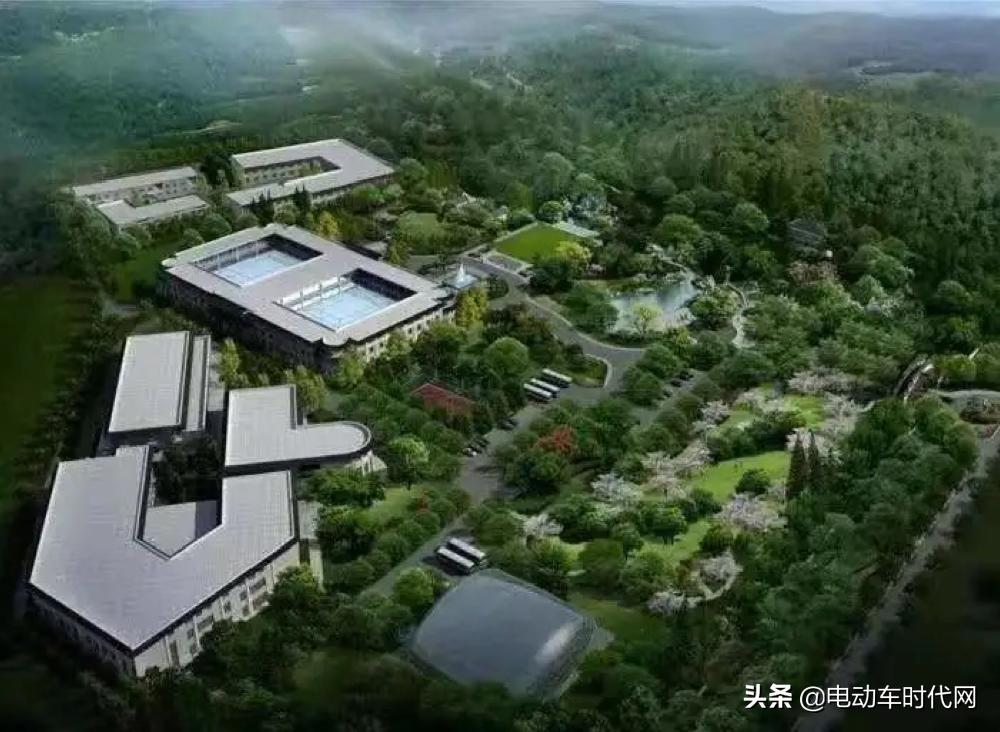 超威榮登2021中國品牌價值榜!技術領先,給世界一顆超威的心