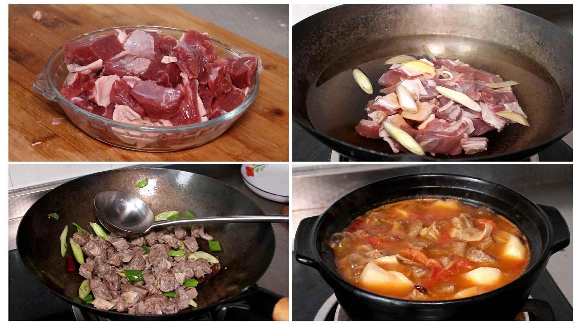 冬至过后,6道美食不要错过,家人常吃驱寒保暖,营养又解馋  美食做法 第4张
