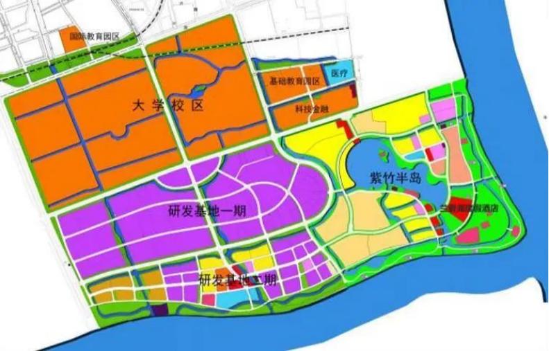 一线江景盘兰香湖壹号,紫竹半岛滨江豪宅重磅上线