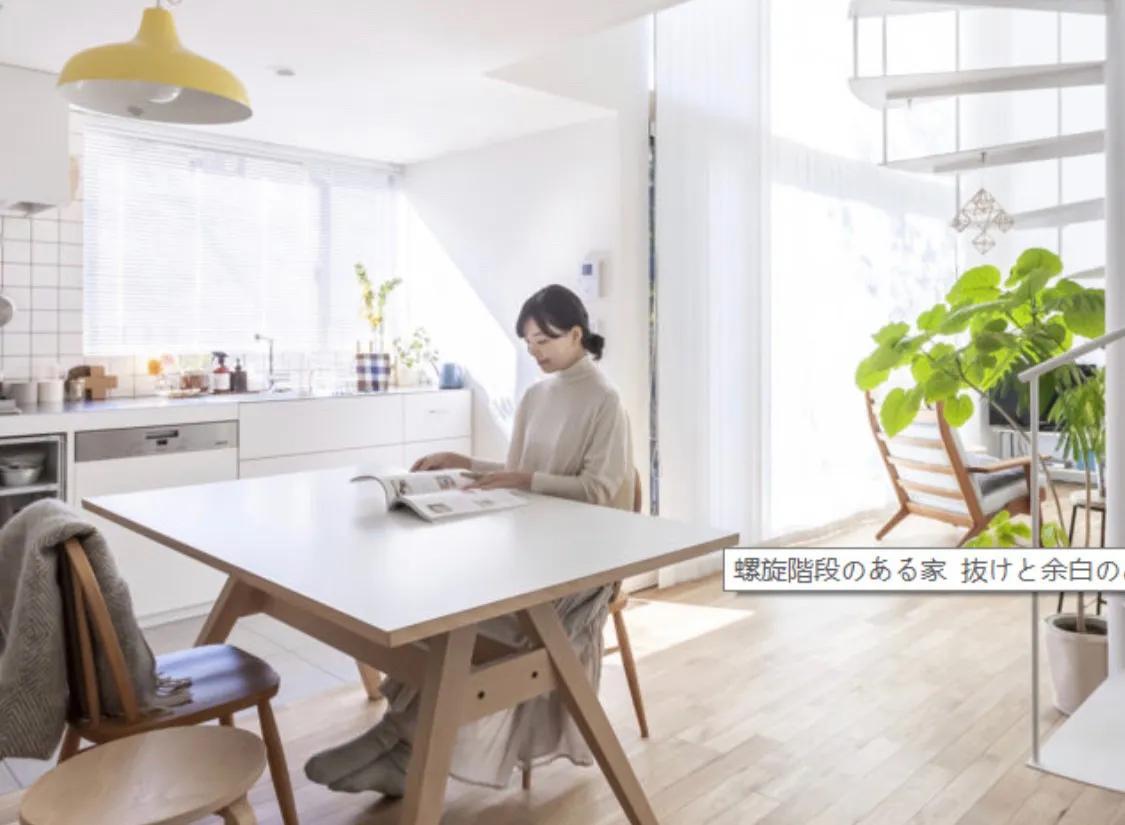 """日本夫妻堅持""""斷舍離""""不亂買,全屋極簡舒適,生活簡單幸福!"""