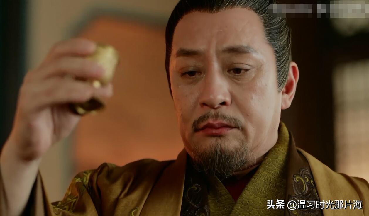 上阳赋:袁弘身世曝光!皇帝利用他,一箭双雕杀章子怡和周一围