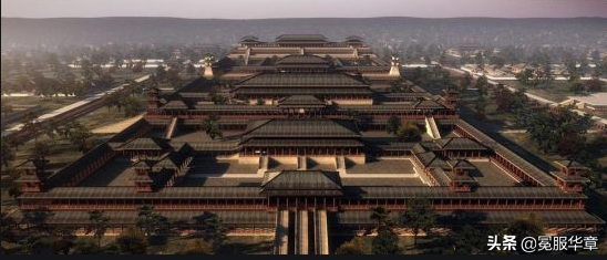 中国建筑(九)中国建筑之汉代建筑