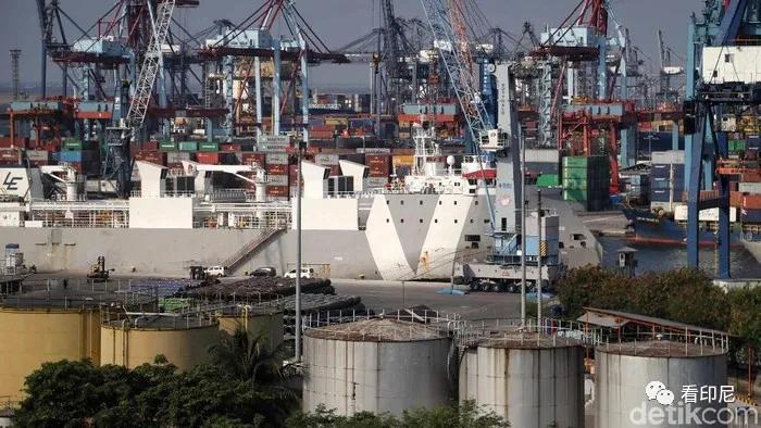 印尼进口量下降,这对印尼经济是一个坏信号吗?