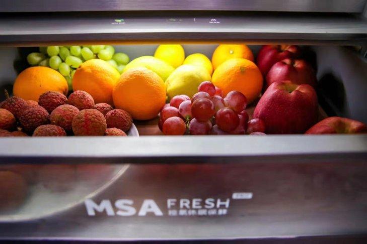 厨房先装橱柜还是先选冰箱?卡萨帝:直接选厨房