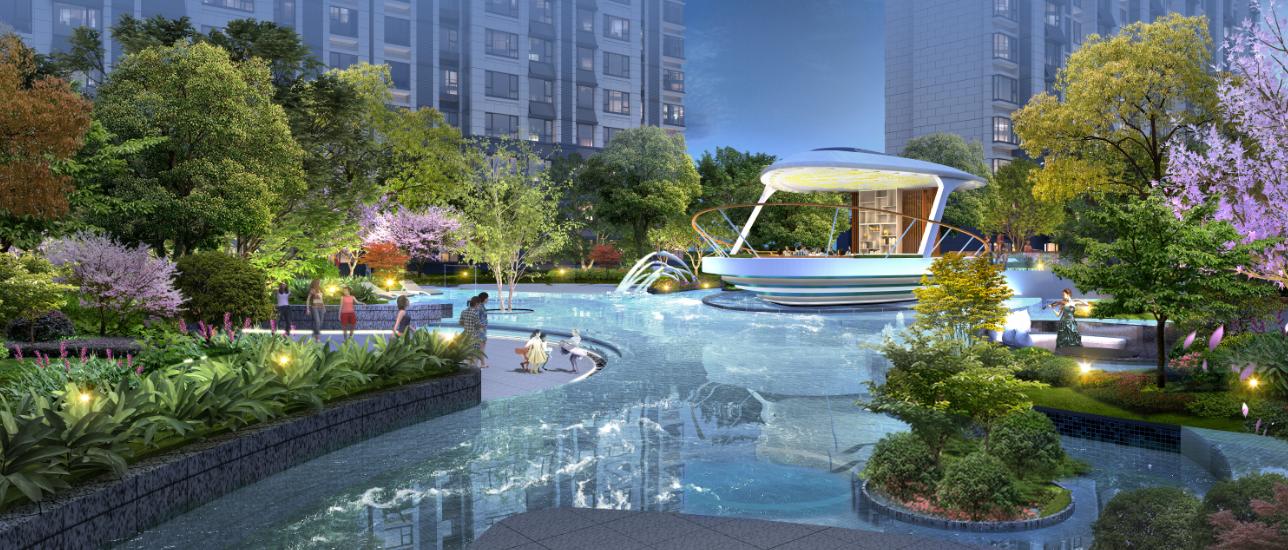 龙湖·龙誉城丨入市即惊世,优居济南东