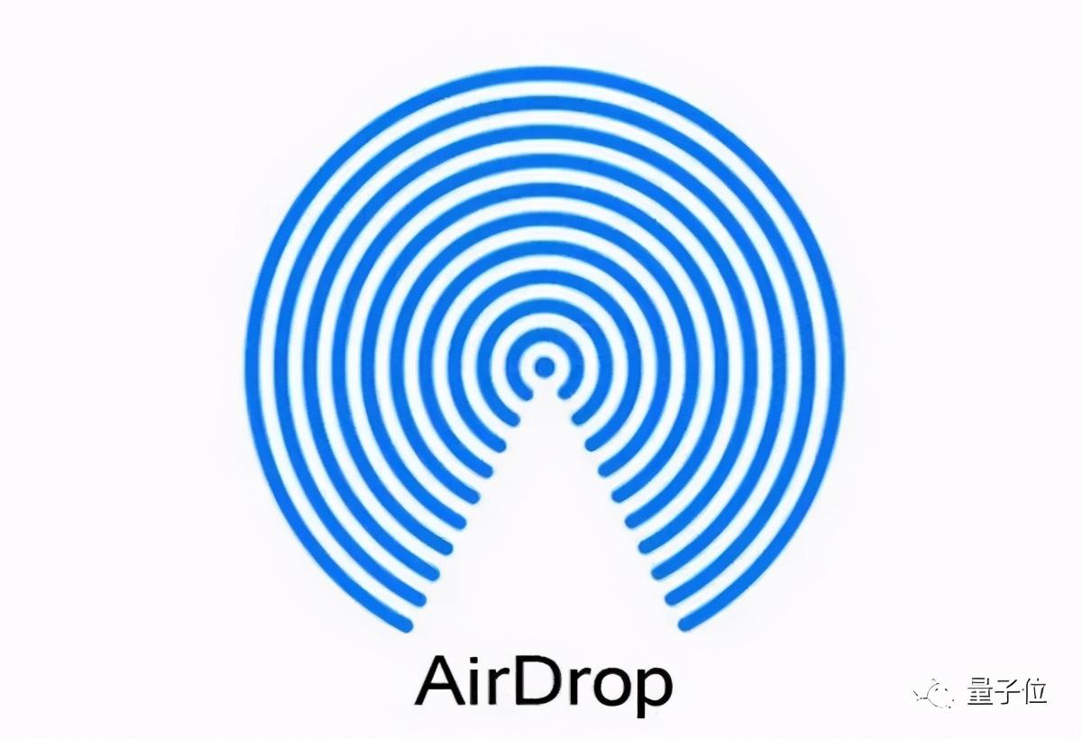 最新曝光的iPhone大漏洞:用AirDrop传文件会泄露个人隐私