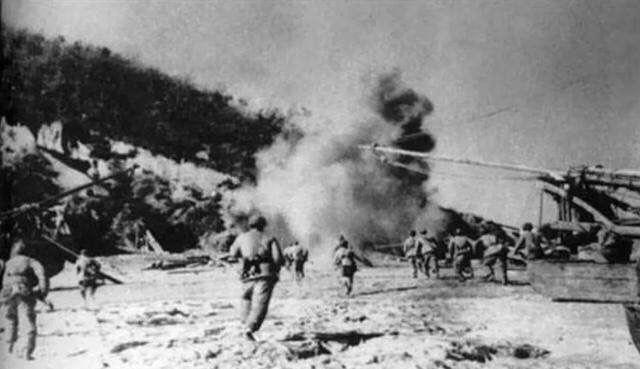 金日成试图掌握志愿军指挥权遭中方拒绝,彭德怀:我要为士兵负责