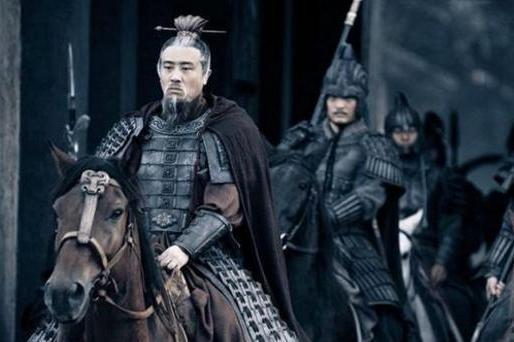 白帝城托孤时, 刘备身边藏了多少刀斧手? 不得不佩服诸葛亮