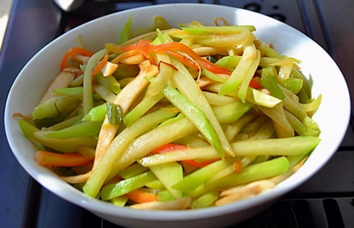 秋季多吃这种应季蔬菜—佛手瓜,五种家常做法,是不可错过的美味