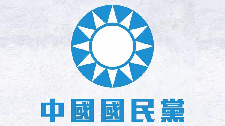 """藍營民調:國民黨升10%、民進黨降10%,兩黨邁向""""黃金交叉"""""""