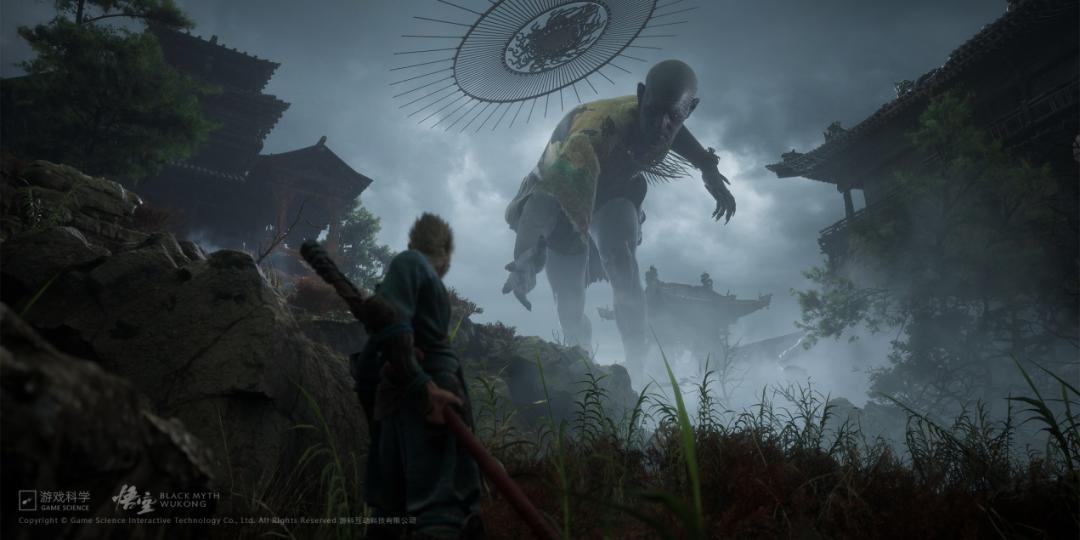 《黑神话:悟空》——中国动作游戏制作人的执念