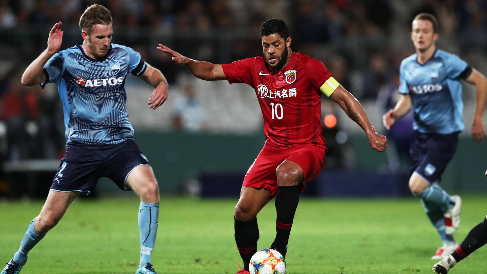 「亚冠杯」赛事前瞻:上海上港vs悉尼FC,上海上港势不可挡