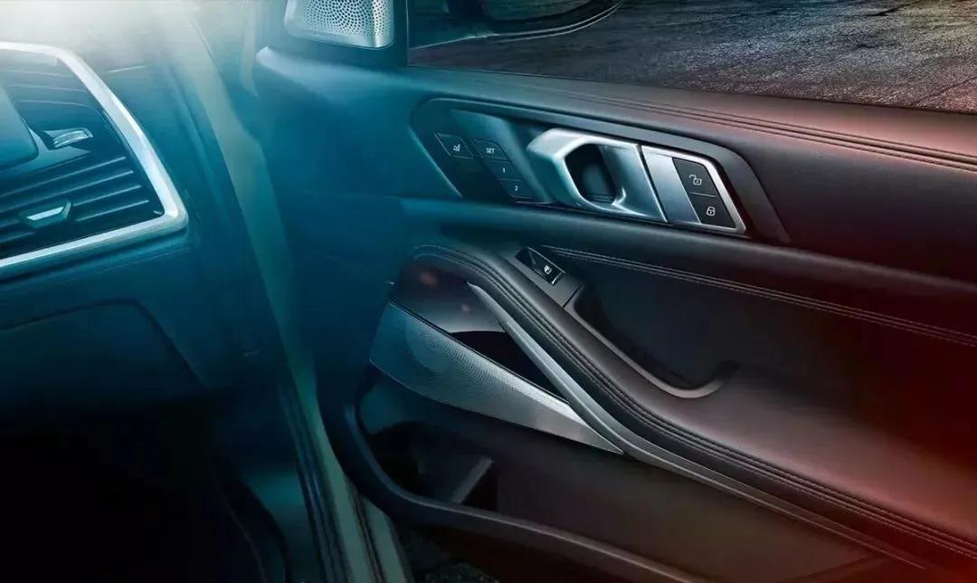 新BMW X5,为你创新而造