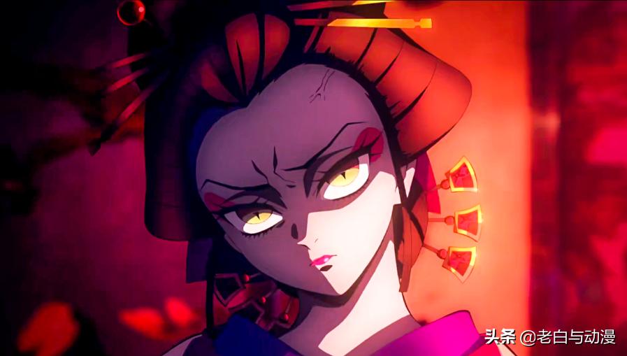 《鬼滅之刃》第二季決定制作,炭治郎喬裝成美女,花街作戰來了