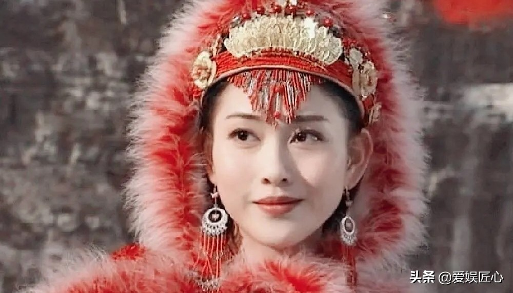 蔡少芬李彩桦光鲜背后,25岁经历人生煎熬期,杨天真忍不住落泪