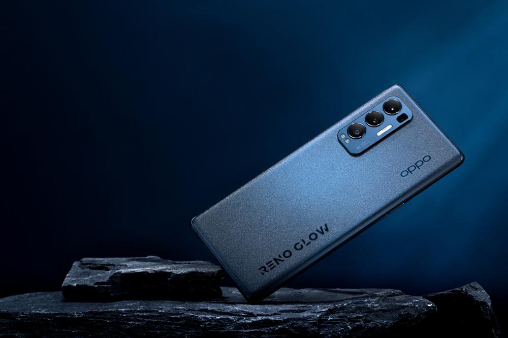 OPPO Reno5 Pro+评测:超大杯,首发IMX766