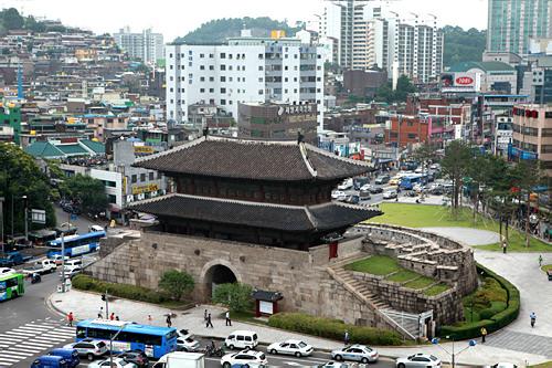 贵州省黔西南州第二个县级市:兴仁市