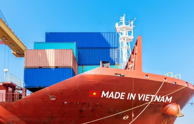 越南投资攻略:「越北」有什么运输优势?