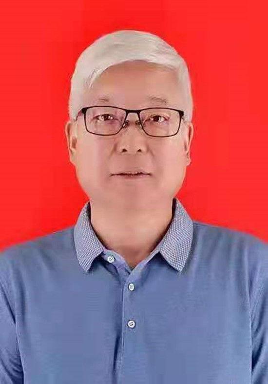 翟振朝——中国书法家协会会员作品鉴赏
