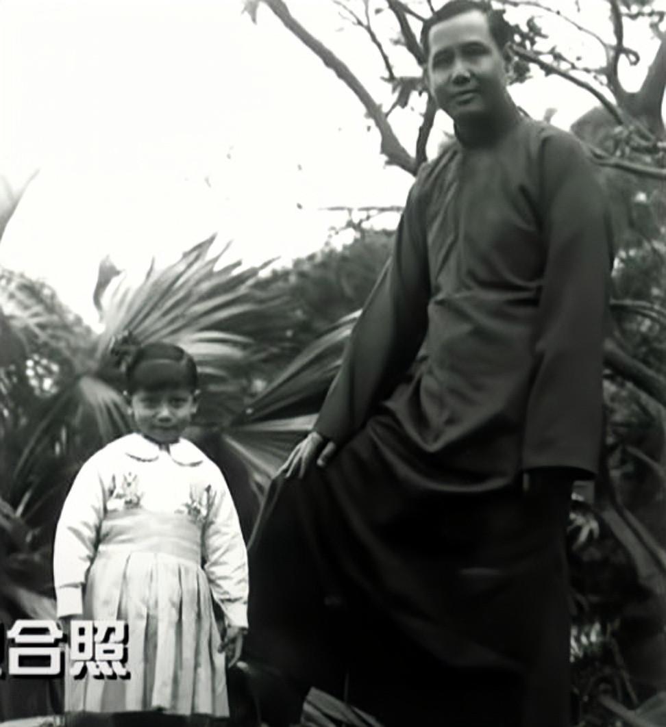 """""""香港鬼後""""的悲苦人生"""