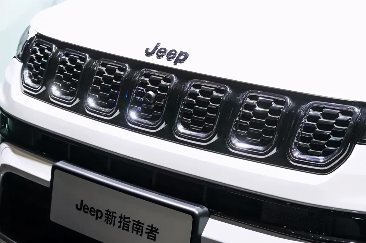 要精致有精致,要性能有性能,Jeep新指南者崭新亮剑重回主流