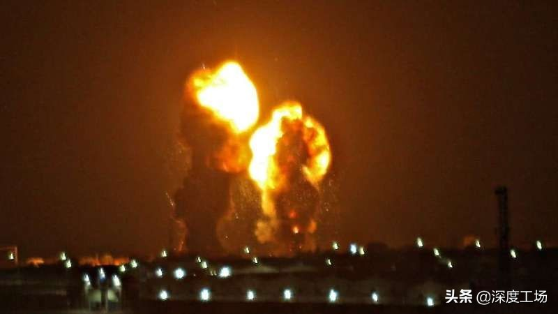 以色列凌晨空袭,大批俄罗斯制导弹拦截失败:伊朗苦盼歼10战机