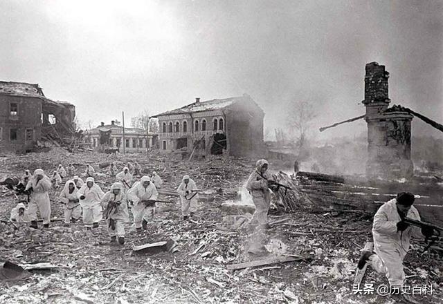 二战苏联战俘的怒吼,让德军汉斯上士纠结好几年
