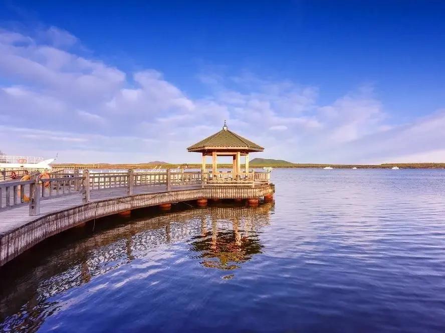 黑龙江有一个地方,比承德凉爽,比哈尔滨宜居,这个避暑地该火了