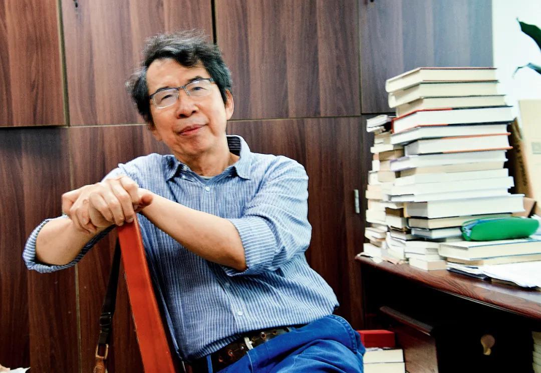 林贤治:写作只受自己内心的支配