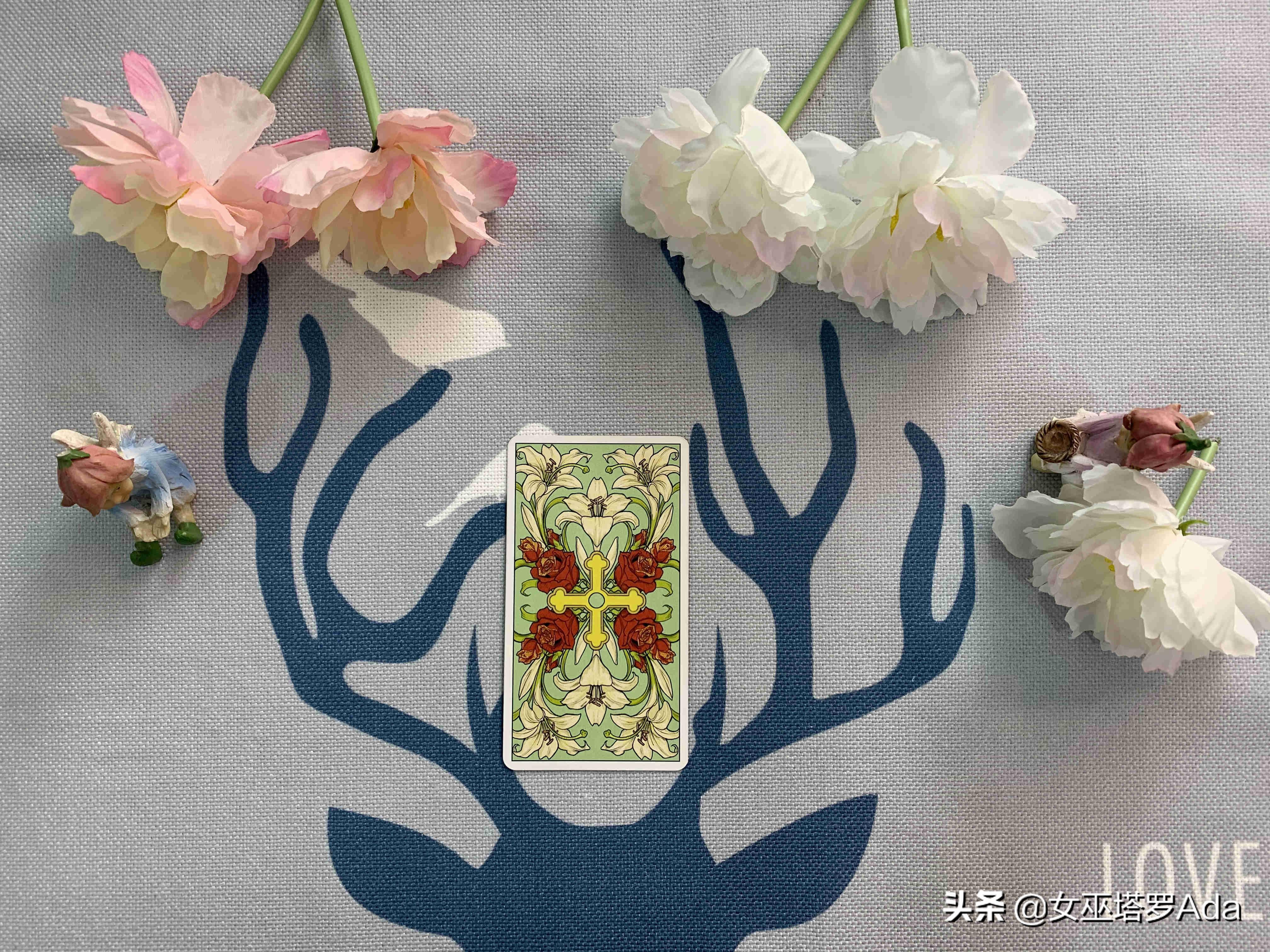 女巫塔罗,摩羯座周运势(11.9-11.15):关系太多阻碍
