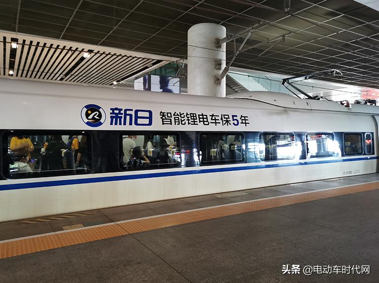 """旺季竞争火车站""""分战场"""",电动车行业品牌意识正在崛起"""