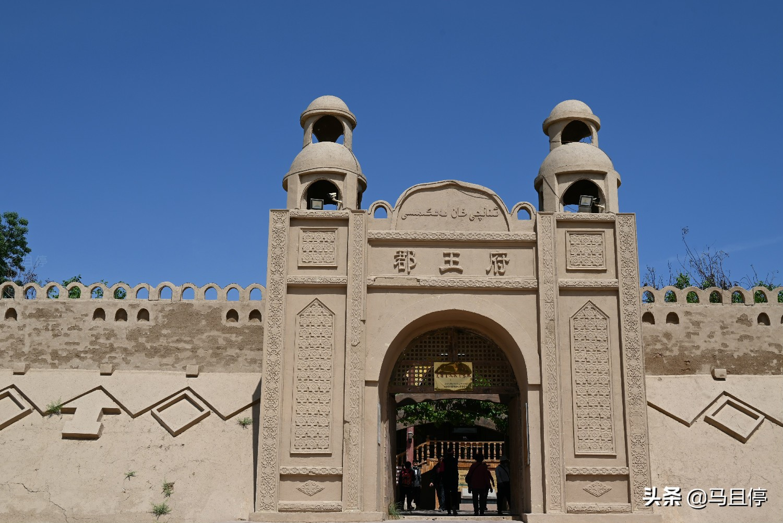 五一假期到新疆吐鲁番怎么玩?亲身经历分享1600字攻略,值得收藏