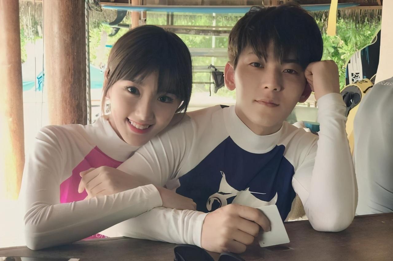 陈翔和毛晓彤分手三年,上综艺依然被群嘲:这是背叛感情的代价