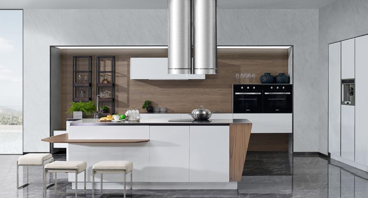 不锈钢橱柜深度分析,你家适合不锈钢橱柜吗?