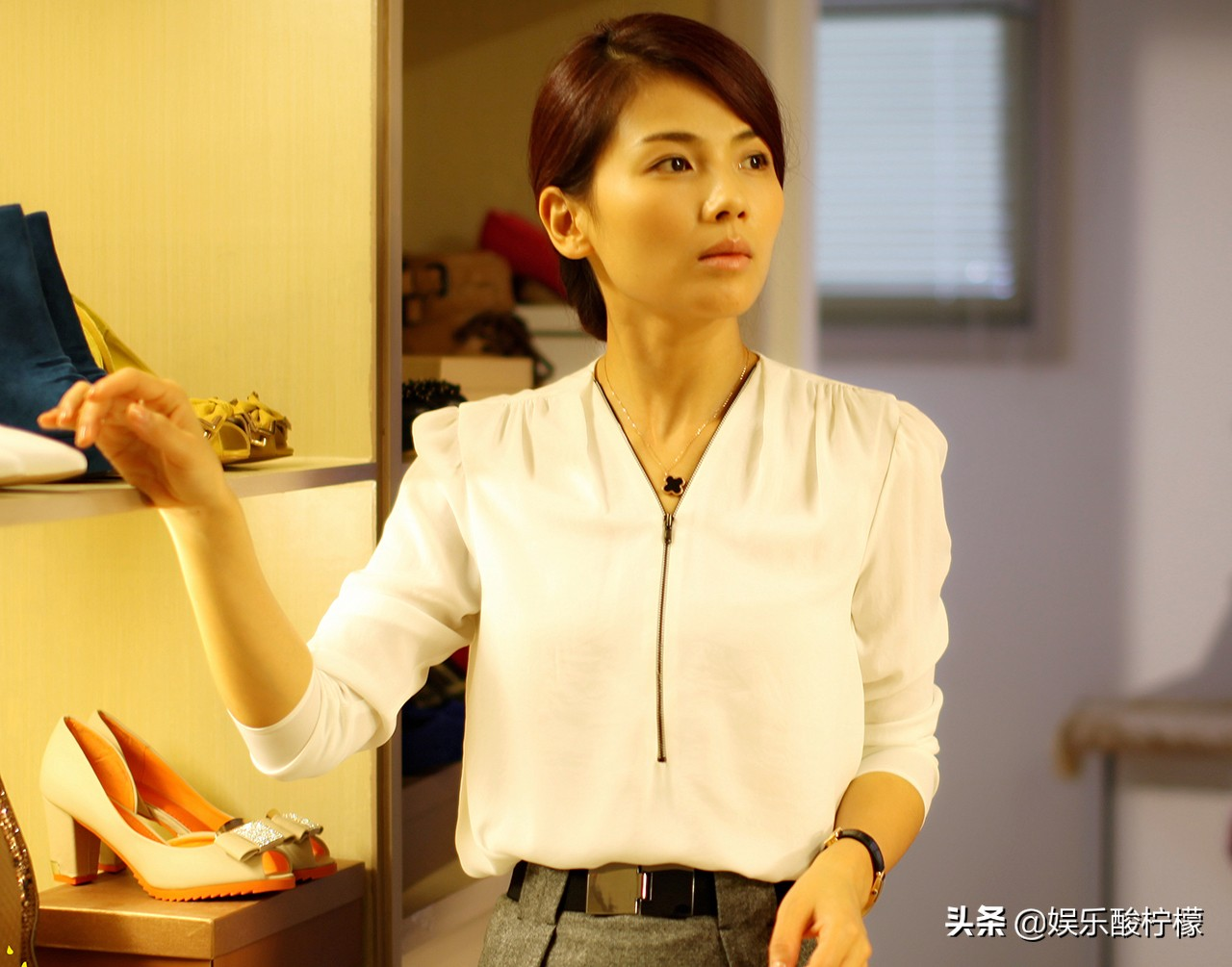 苦等8年,刘涛的电影《空中之城》扑街,上映2天票房不到30万