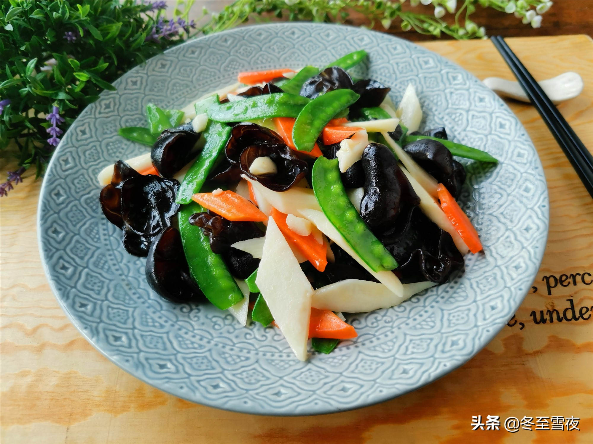 劳动节家宴,做菜不用愁,分享10道家常炒菜,有荤有素下酒又下饭 美食做法 第5张