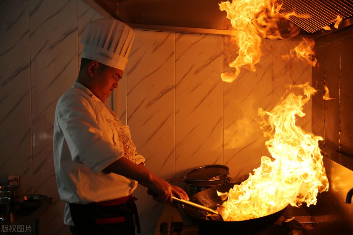 """搞懂这8个""""烹饪原理"""",让你厨艺大增,下厨做菜不求人,收藏吧 厨房烹饪 第4张"""